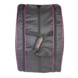 Gamma Tennisbag Carbon 15-Tour Bag Lady