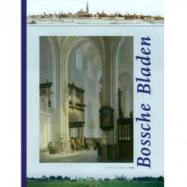 Bossche Bladen, Cultuurhistorisch magazine over `s-Hertogenbosch
