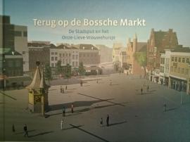 Terug op de Bossche Markt