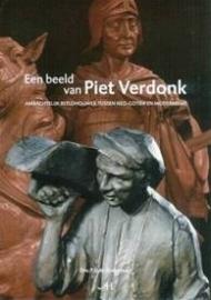 Een beeld van Piet Verdonk