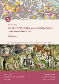 In de voetsporen van Jeroen Bosch