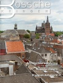 Bossche Kringen diverse edities