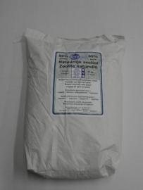 2717 Zeoliet korrels 25 kg, 2 - 5 mm