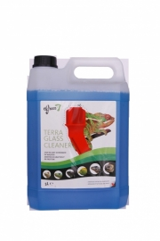 9512	Green7 - Terra Glass Cleaner 1 l.