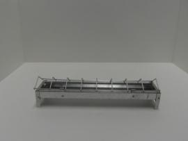8106Kuikenbak metaal 30 cm