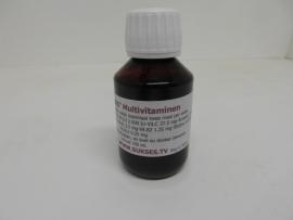 5511 Sukses - Multivitamine 100ml