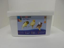 6075Easyyem - Eivoer droog kanarie 1 kg