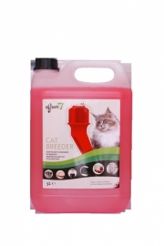 9509	Green7 - Cat Breeder 5 l.