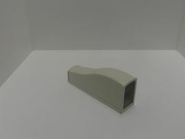 GF71000Muizenval inloop kunstof