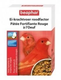 10036Beaphar - Eikrachtvoer kanarie roodfactor 150 g