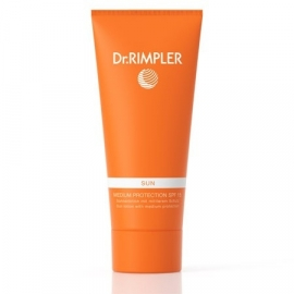 Body Medium Protection SPF 15 - Dr.Rimpler