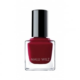 Nailpolish Deep Cherry Red No.305