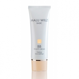 BB Cream no.1 | light beige