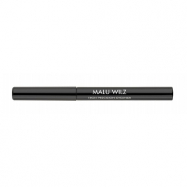 high precision eyeliner no.1 - zwart
