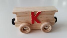 naam trein K