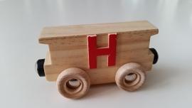 naam trein H
