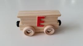 naam trein E