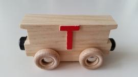 naam trein T