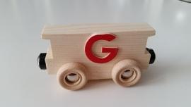 naam trein G