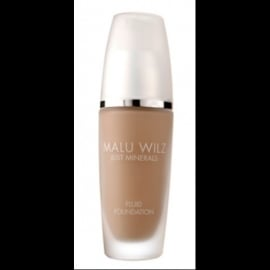 Just Minerals Fluid Foundation 15