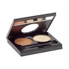 Cream & Powder Concealer Kit  |  Summer Teint Look no.9