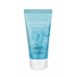 Pure Cotton Handcream