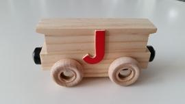 naam trein J