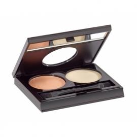 Cream & Powder Concealer Kit  |  Light Rosy Dream no.2