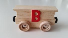 naam trein B