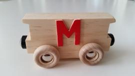 naam trein M