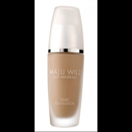 Just Minerals Fluid Foundation 10