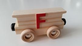 naam trein F