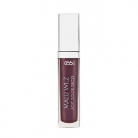 soft color gloss 55