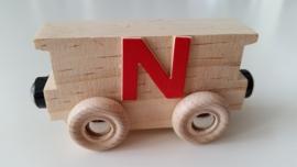 naam trein N