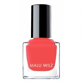 nailpolish Coral Beauty no.322