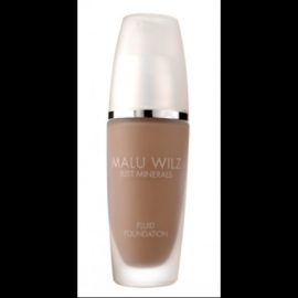 Just Minerals Fluid Foundation 20
