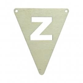 vlagletter Z