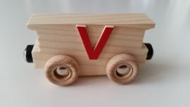 naam trein V