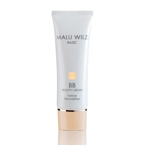 BB Cream no.1   light beige