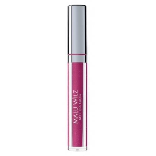 Soft Kiss Gloss no.50 | Pink orchid