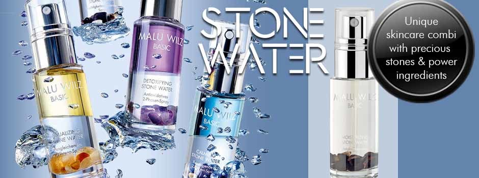 Stone Waters