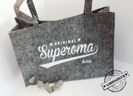 """Vilten tas """"Superoma'"""