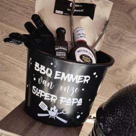 Emmer | BBQ