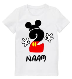 "Shirt ""Mickey Mouse"""