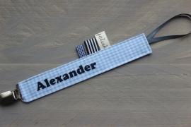 """Speenkoord """"Alexander"""""""