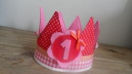 """Verjaardagskroon """"Amélie"""""""