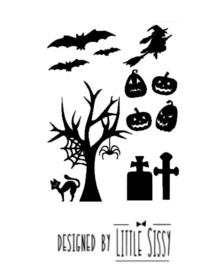 Halloween uitbreiding