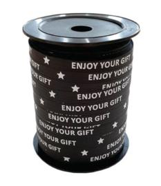 Krullint | Enioy your gift | 3 meter