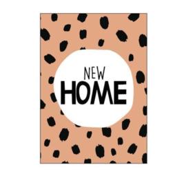 Kaart A6 | new home