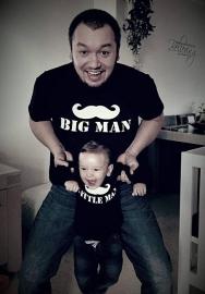 """*SET* vader & zoon """"Big man"""""""
